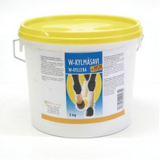 W-POULTICE WITH MSM 5 KG