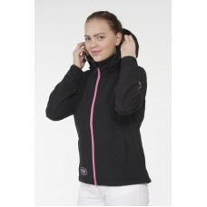 RIDING JACKET SOFTSHELL