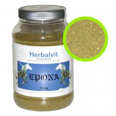 Herbalvit Krauter (1,5kg)