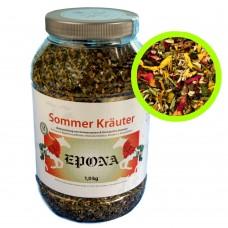 Sommerzeit Kräuter (Summertime Herbs)