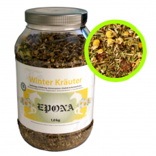 Winterzeit-Kräuter ( 1kg)
