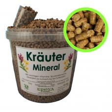 Krautermineral (10 kg)
