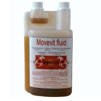 Movevit Fluid 1 litrs