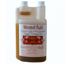 Movevit Fluid 1 litrs