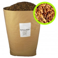 Schwarzhafer (Black Oats)