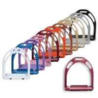 Tecno Innovative stirrups