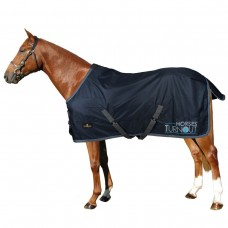 "Paddock Rug ""Horses Turnout"""