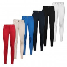 "Horses women breeches ""Giudy"""