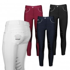 Horses Queen Ladies Breeches