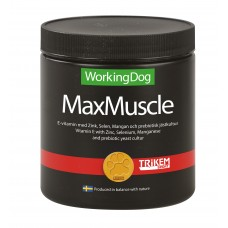 WorkingDog Max Muscle