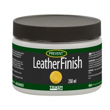 Prevent Leather Finish