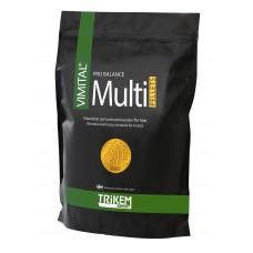 Multi PB pellets 1kg