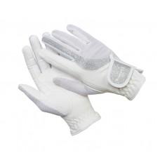Children riding gloves