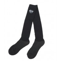 WINTER RIDING SOCKS HC PREMIUM, BLACK 36-40