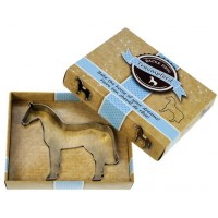 COOKIE CUTTER HORSE OF YOUR DREAM