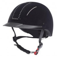 SAFETY HELMET VG1 CRYSTAL